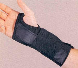 Hand Braces