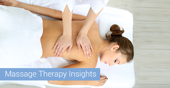 Massage Therapy Tips